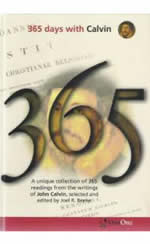 365 days with Calvin selected & edited by Joel Beeke