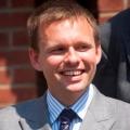 Rev Wyn Hughes