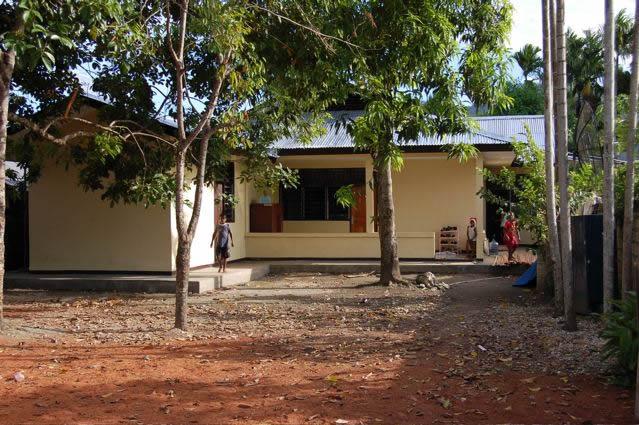 Minius House