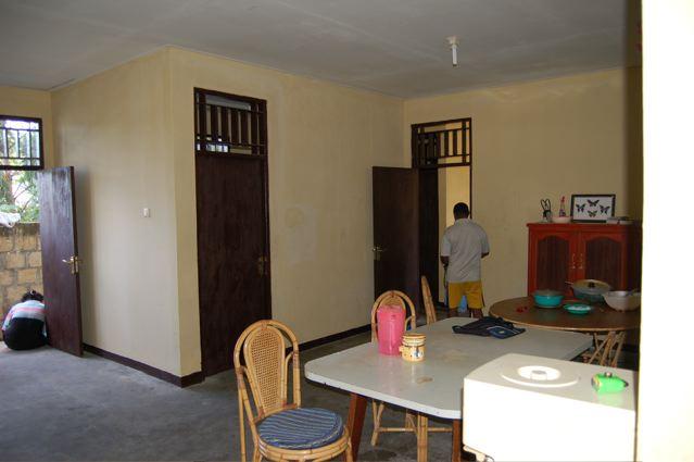 Minius dining room